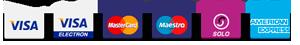 credit catd logos