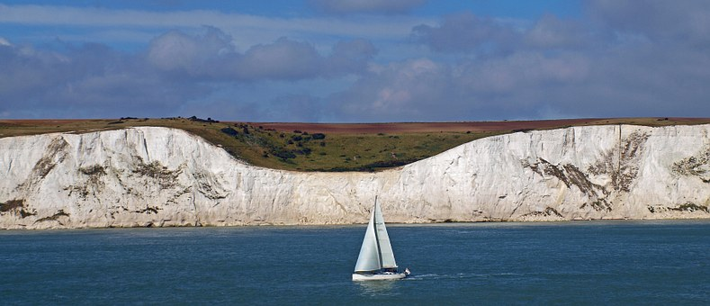 Didn`t I have a lovely time the day I went to Dover
